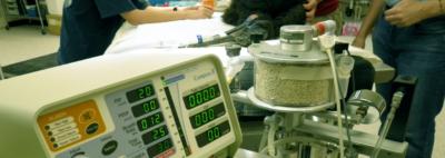 動物用人工呼吸器の国内パイオニアメーカー