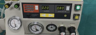 動物用人工呼吸器 COMPOS β EV